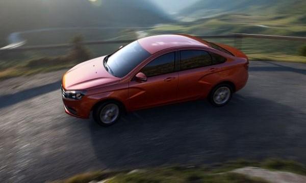 Lada Vesta с ново попълнение, получи турбодвигател на Renault