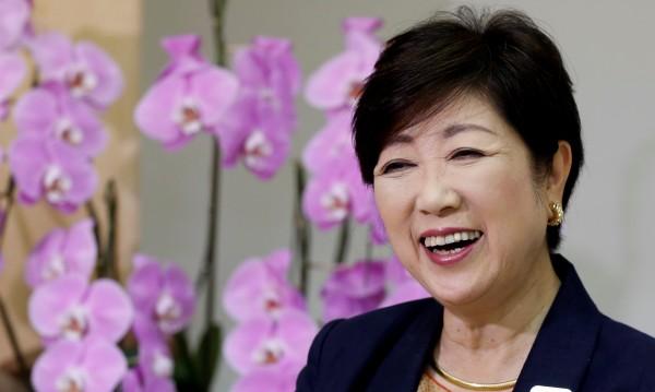 Жената, която разтърси политическата сцена в Япония