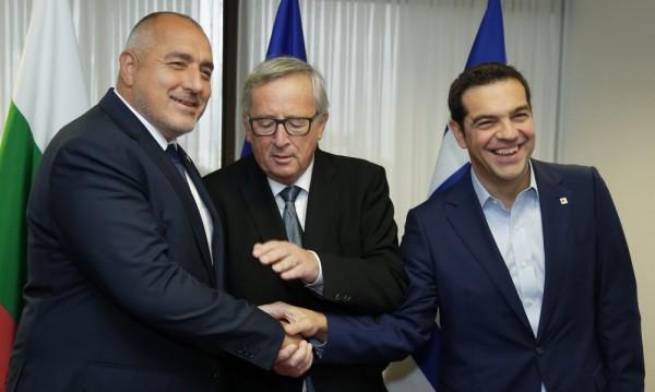 Еврофинансиране ще се търси за жп връзката България - Гърция