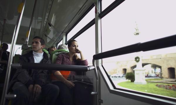 Британски учен изуми: Не ставайте на възрастните в рейса!