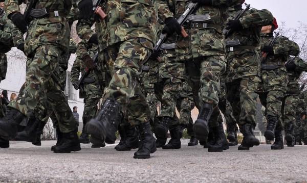 Сухопътните ни войски търсят кандидати за служба