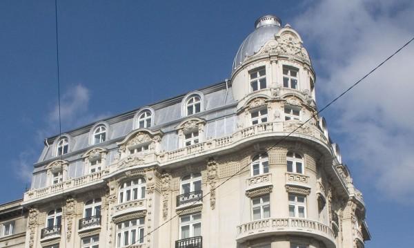 Най-сетне: София с уеднаквени фасади на сградите