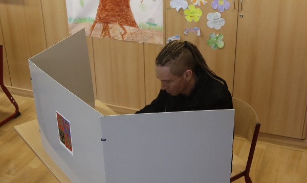 Чехия избира парламент - 7500 се борят за 200 места