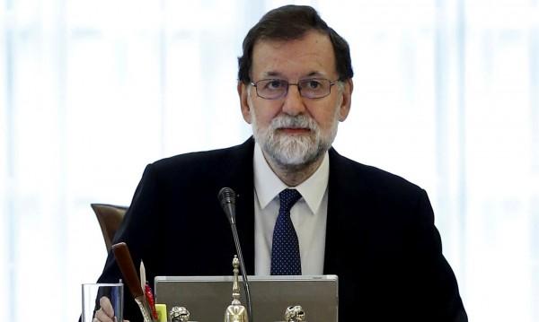 Рахой обяви: Започва суспендиране на автономията на Каталуния