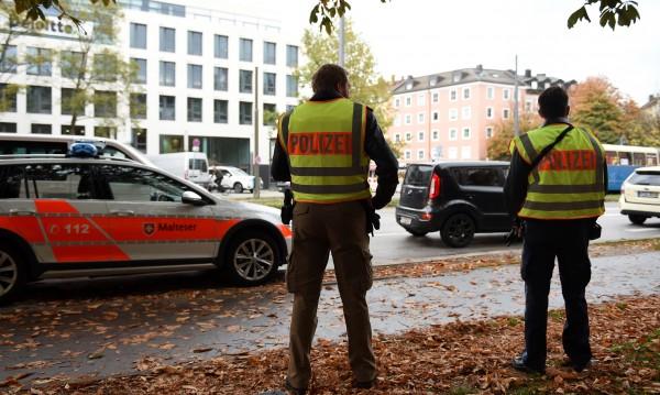 Нападението с нож в Мюнхен не е терористично