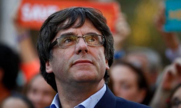 Пучдемон: В Каталуния се случва най-страшното от Франко!