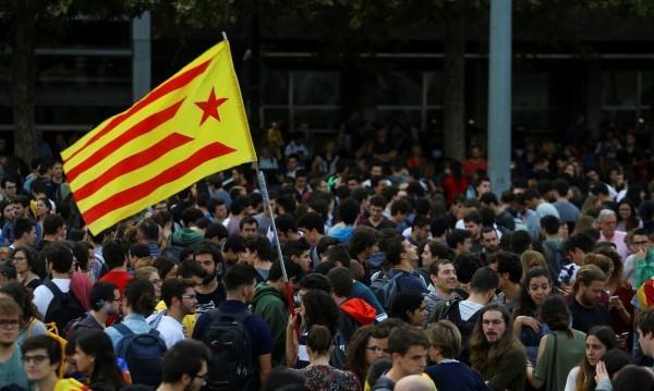 Надеждата на Испания: Каталуния да не слушат лидерите си