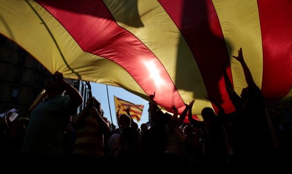 Брюксел уверен: Никой в Европа няма да признае Каталуния