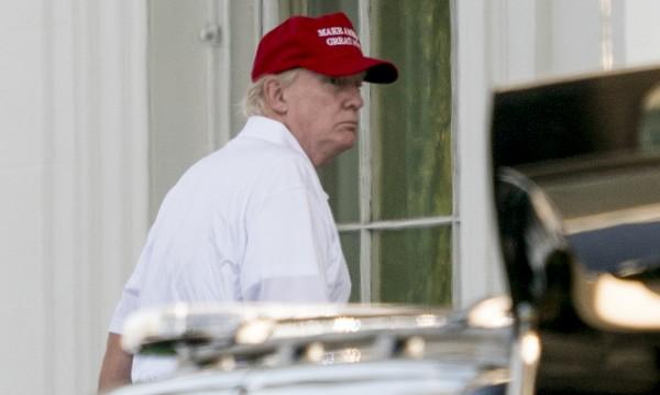 """Тръмп се хвали: Спечелил изборите с """"изваяни"""" туитове"""