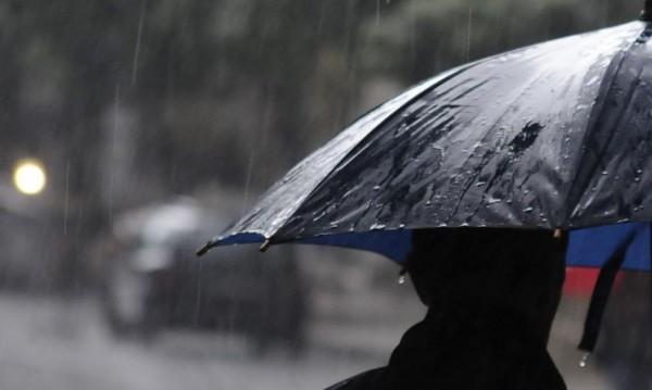 Жълт код за обилни валежи е обявен за Западна България