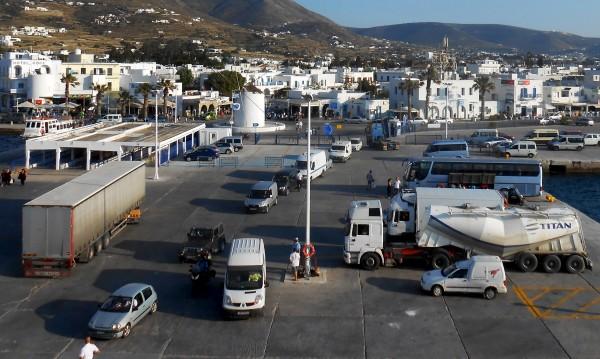 Отнемат книжки в Гърция за хвърлена цигара