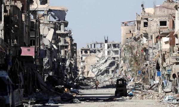 Нови проблеми за САЩ след разгрома на главорезите от ИД в Ракка
