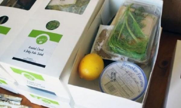 Бизнес за милиони: Доставки на кутии с продукти за готвене