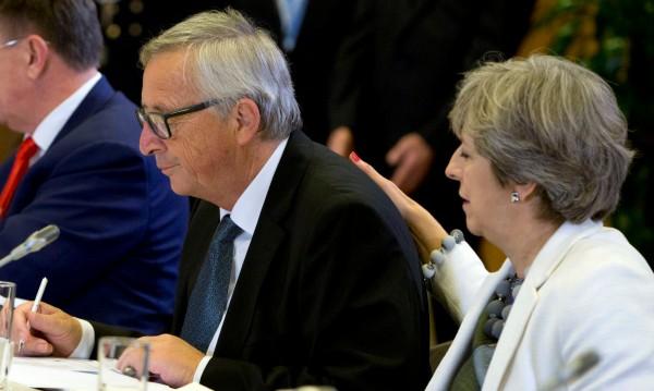 Брюксел подозира: Има заговор срещу Brexit
