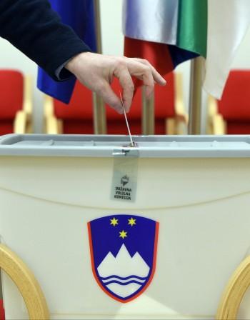 В Словения се засилва политическата апатия