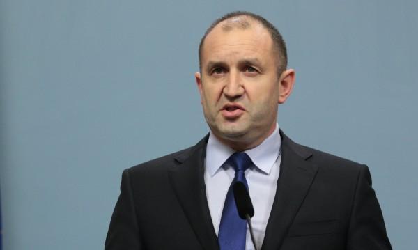 Радев подписа: Георги Чолаков е новият шеф на ВАС