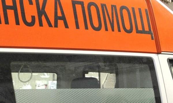 Полицай опита да се самоубие в София, с опасност за живота е