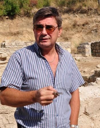 Почина шефът на Историческия музей във Варна
