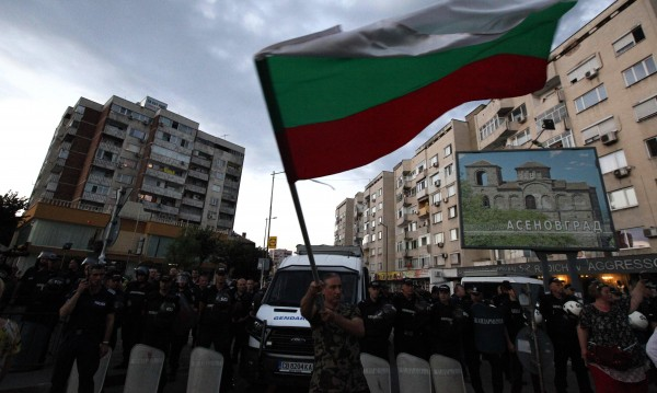 Асеновград пак готви бунт, пак заради битите деца
