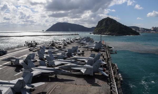 Южна Корея, САЩ и Япония с военно учение. Готвят се!