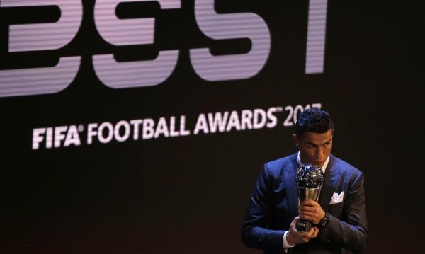 Роналдо отсече: Съперничеството ми с Меси едва сега започва