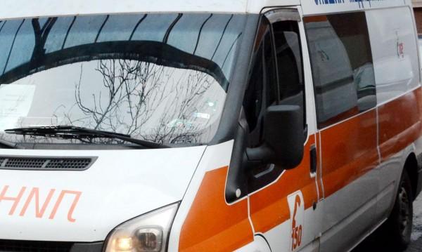 Двама загинаха, а мъж е в тежко състояние заради задушаване