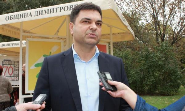 Димитровградската болница смята да съди Здравната каса
