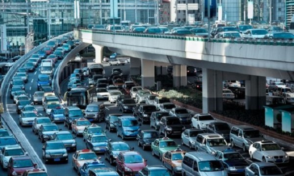 След 30 години: Броят на автомобилите нараства двойно