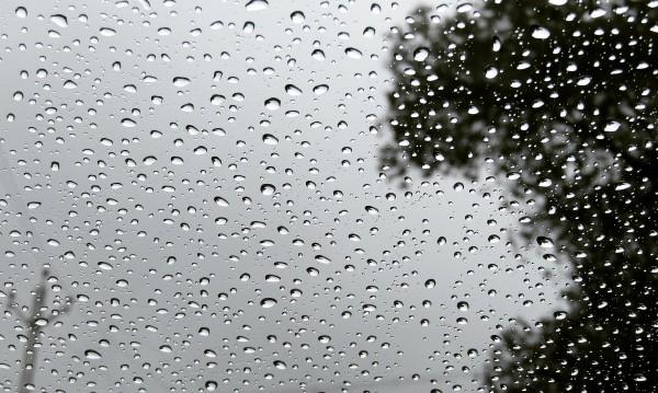 Облаци, дъжд и студ и в сряда