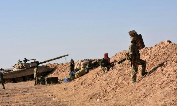 Въпрос на пари: Афганистанци се бият в Сирия, без да знаят залозите