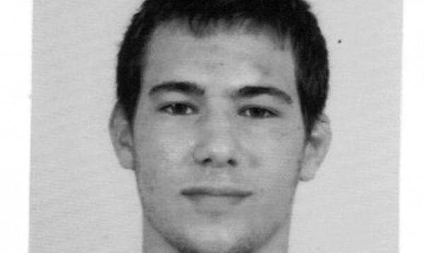 МВР търси 17-годишния Чавдар от Сливен