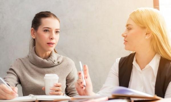 Психологически трикове, които помагат в общуването