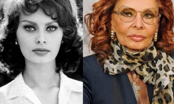 Жените, които остаряват горди и красиви