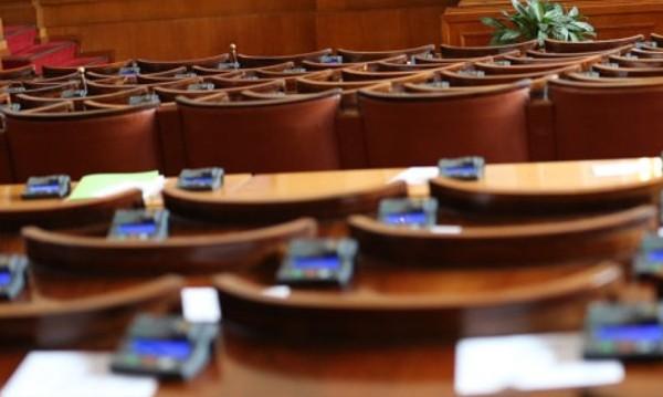 На дневен ред: Парламентът ще бори корупцията