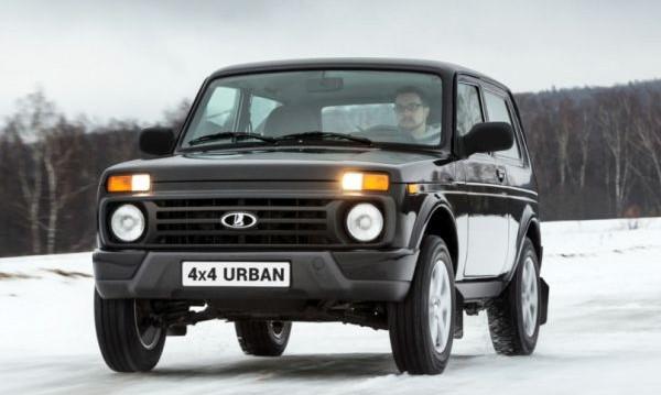 Почти нищо руско: Пълната промяна на Легендата Lada Niva