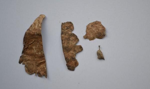 Сребро, стъкло... Археолози откриват българската Троя край Дядово