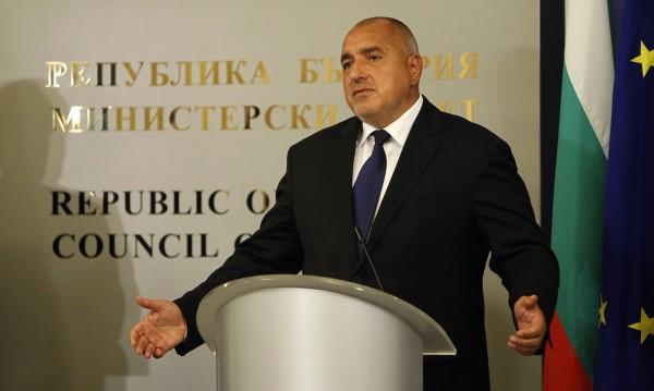 Борисов за военните летци: Дано някой не ги подръчква, няма да е честно!