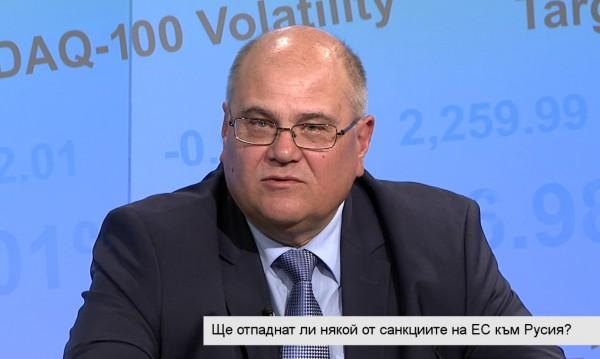 Какви са плодовете на санкциите срещу Русия?