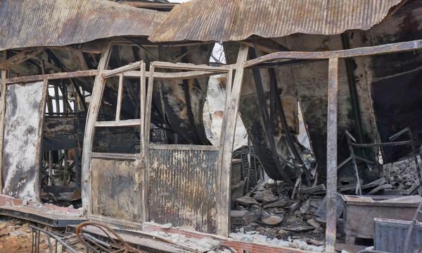 Делото за Хитрино: Високата скорост причинила катастрофата