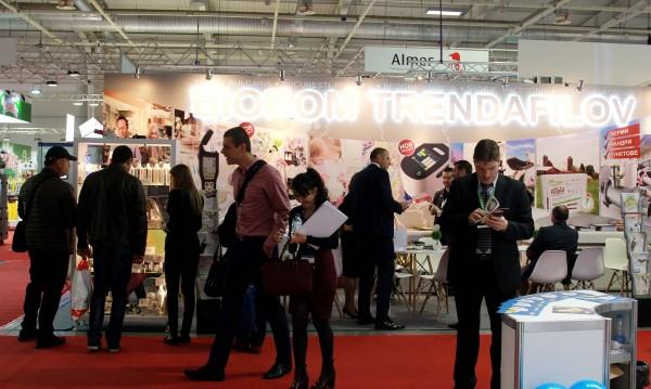Най-голямото бизнес събитие в София с наситена и богата съпътстваща програма