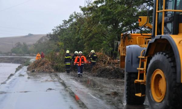 Министри пътуват към Бургаско заради водното бедствие