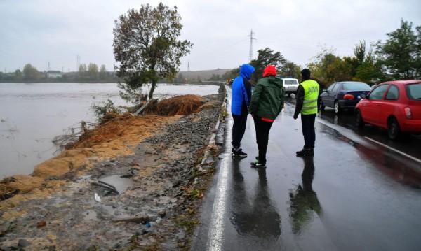 Пострадалите в Бургаско с еднократна помощ от 325 лв.