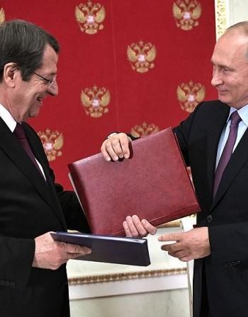 Кипър – вратата на Русия към Европа?