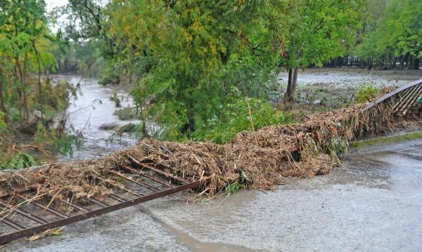 МВР шефът: Дъждовете довели до бедствието, а то – непредвидимо!