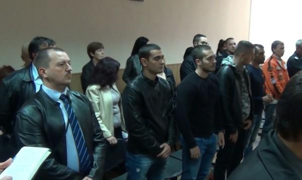 Тежки присъди за топ адвокат и таксиметров бос в Пловдив