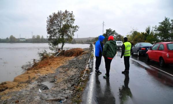 Все още търсят изчезналата жена, ден на траур в Камено