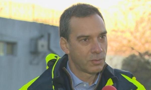 Кметът на Бургас: Изискванията за язовирите са спазени!