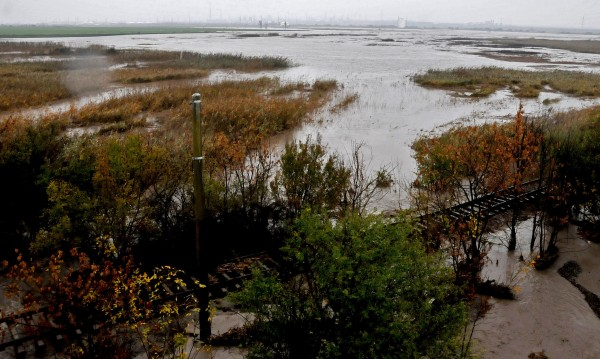 БСП иска изслушване на министри за бедствието в Бургаско