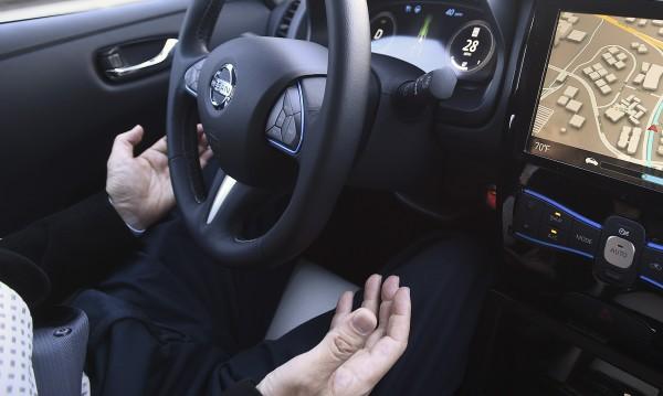 Глоба по канадски: 149 долара за... силно пеене в колата