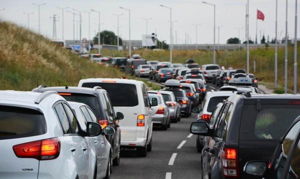 Евродиректива спира неизправните автомобили от движение
